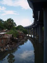 Image result for buckingham canal chennai