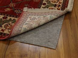 karastan rugs dual surface down under 11 1 x 15 8 rectangular rug pad kxdr002999133188