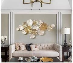 10 off lux gold metal wall art decor