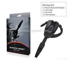 gaming headset bluetooth headset 3 0 wireless rechargeable handsfree headphone 1