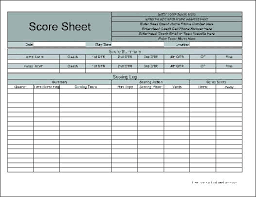 Basketball Stats Excel Template Football Stats Sheet Excel Template Fresh Templates Player