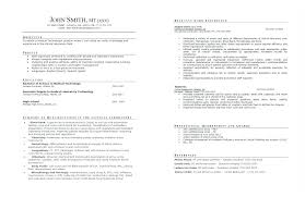 11 12 Objective For Lab Technician Resume Nhprimarysource Com
