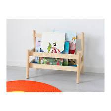 ikea children s book display shelf rack storage brand new
