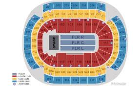 Mn Wild Seating Chart Trans Siberian Orchestra Xcel Energy Center