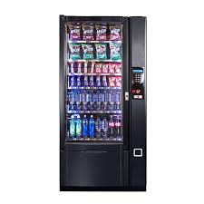 Sweet Vending Machine Stunning Mistral Snack Sweet Vending Machine Express Vending