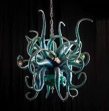 adam wallacavage wire lamp parts glass beads epoxy resin epoxy clay