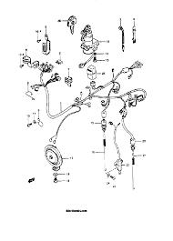 Blower Wiring Harness
