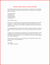 Interview Thank You Email Subject Line Awesome Ideas After Interview