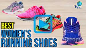 Top 10 Women\u0027s Running Shoes of 2017 | Video Review