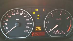 All BMW Models bmw 120d warning lights : Bmw 1 series warning lights - YouTube