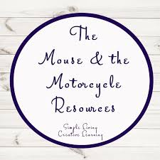 46 best The Mouse and the Motorcycle Ideas and Activities images ...