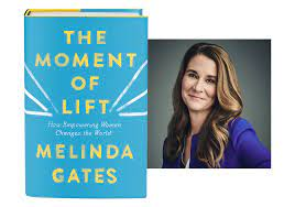 The Moment of Lift | Humanitarian work, In this moment, Book worth reading