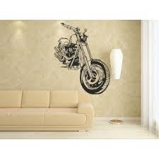 motorbike boys bedroom wall art stickers bedroom wall art  on wall art bedroom stickers with motorbike wall decal boy bedroom wall sticker motorcycle wall decor