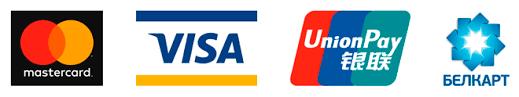 Картинки по запросу Пластиковые карты Union Pay, MasterCard, VISA, Belkart