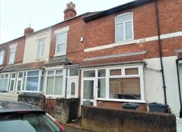 Superior Thumbnail 3 Bed Terraced House To Rent In Cornwall Road, Handsworth Wood
