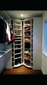 lazy susan shoe storage image of lazy shoe storage examples lazy susan shoe rack plans lazy susan shoe storage lazy lee closet