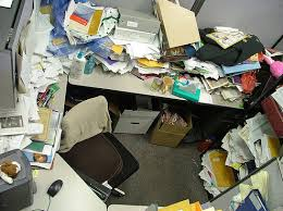 messy office pictures. Sometimes People Are Simply A Bit Messy, And That\u0027s Not Always Bad Thing. Maybe They\u0027ve Had Some Deadlines To Meet So Time Clear Their Desk Messy Office Pictures L
