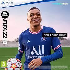 Kaufe FIFA 22 (Nordic) - PlayStation 5 - Nordisch - Standard - inkl. Versand