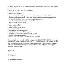 Sample Debt Validation Letter Http Resumesdesign Com Sample