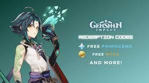 Genshin Impact Codes 29th May– How to ...