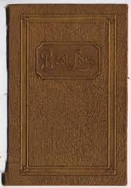 black py old book cover texture 8