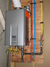 replace water heater with tankless. Perfect Tankless Rinnai_waterheater Tankless Units Heat Water  Intended Replace Water Heater With