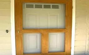 build a screen door build a screen door build a doors windows build screen door complete