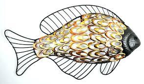 fish outdoor wall art metal fish art wall decor sea large outdoor metal fish wall art on fish wall art metal with fish outdoor wall art metal fish art wall decor sea large outdoor
