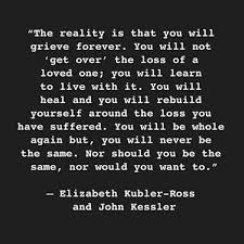 Quotes About Grief Interesting 48 Grief Quotes With Pictures SayingImages