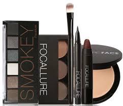 focallure 6 pcs pro face makeup set