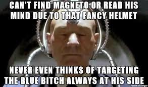 X-Men Logic : memes via Relatably.com