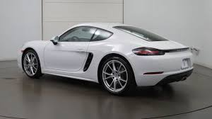 2018 porsche 718 cayman. interesting porsche 2018 porsche 718 cayman coupe  16838991 4 inside porsche cayman
