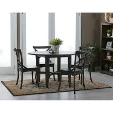 tables that measure 60 inches and under are best for comfortably seating up to four people round tables and square tables tend to fit well in small dining