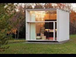 Small Picture Movable prefab tiny house amazing design Kodasema YouTube