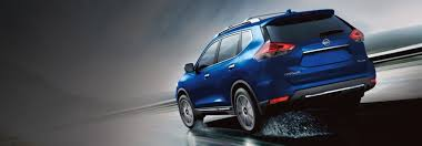 2019 Nissan Color Chart Color Options For The 2019 Nissan Rogue