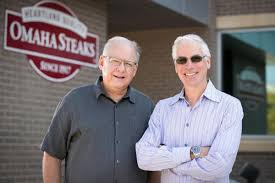 Kelly Omaha Steaks Has Become Worldwide Icon But Company
