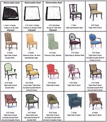 Different Styles Of Chairs Paulfiguracom