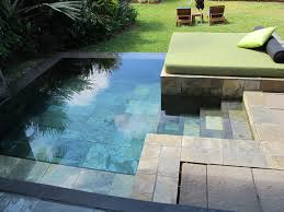 29 Small Plunge Pools to Suit Any Sized Backyard (and Budget) | Pools &  Tubs | Pinterest | Plunge pool, Backyard and Budgeting