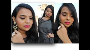 indian festive makeup look things you love to do