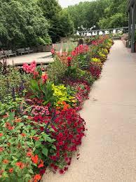 1st place the annuals garden pavilion denver botanic gardens denver colorado