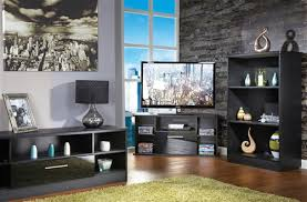 Black Gloss Living Room Furniture – Modern House