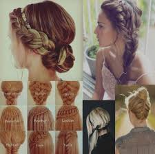Hoe Een Fantastische Eenvoudige Kapsels Halflang Haar