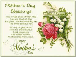 Christian Mother\'s Day Quotes Best of Mothers Day Blessings Pictures Photos And Images For Facebook