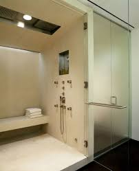 overhead bathroom light fixtures. Overhead Vanity Lighting 4 Light Bathroom Fixture Brushed Nickel Modern Chrome Fancy Fixtures T