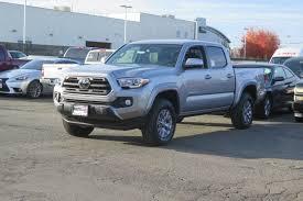 New 2018 Toyota Tacoma SR5 - Sacramento CA - Maita Toyota of ...