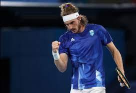 Stefanos Tsitsipas avenges Wimbledon loss to Tiafoe in Tokyo