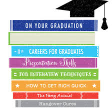 Congratulations On Your Graduation Card By Loveday Designs