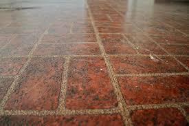 painting vinyl floor tile how