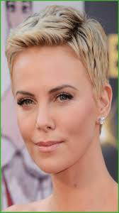Hairstyles Short Haircuts For Curly Hair And Round Face Celebrity