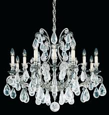 schonbek crystal chandeliers awesome crystal chandelier schonbek crystal chandelier cleaning